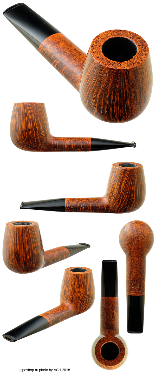 Курительная трубка TEDDY KNUDSEN SMOOTH BRANDY Grade EAGLE